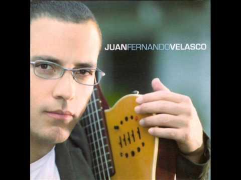 Juan Fernando Velasco Dicen