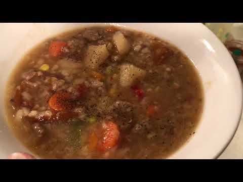 Practical Prepper-Soup Pot,Pumpkin Bread & Tea 2-10-19