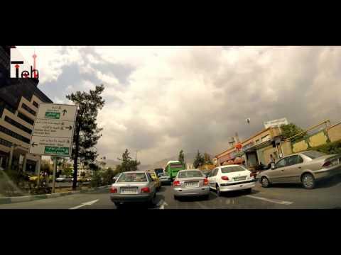 شهرک غرب، نیایش، صدر، تهران، ایران - Iran, Tehran, Shahrake gharb, Niayesh, Sadr