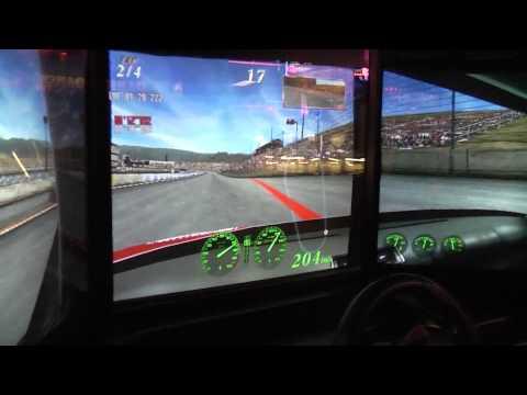HD - Ferrari F355 Challenge Simulation Training (Arcade)