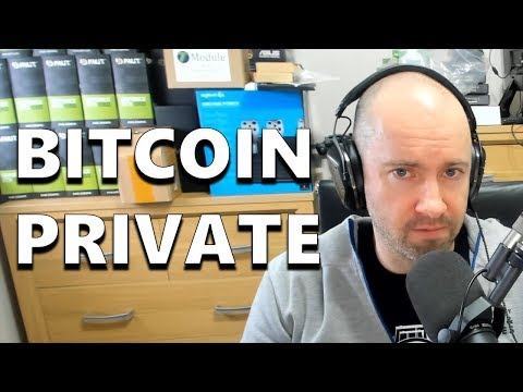 Bitcoin Private - Selling Your BTCP Coins