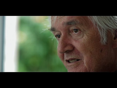 Henning Mankell Interview: Theatre Resembles Life