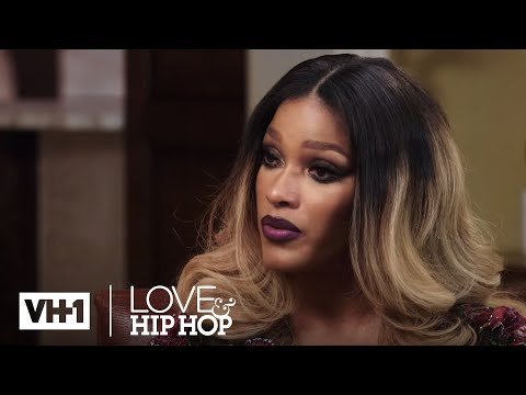 "Joseline Hernandez & Tommie Explain Their ""Beef"" 