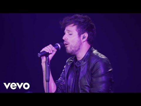 Alejandro Sanz - No Me Compares ft. Pablo López