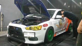 Mitsubishi Lancer Ex 2.4 MT ( 4B12 Na First Time In Thailand )
