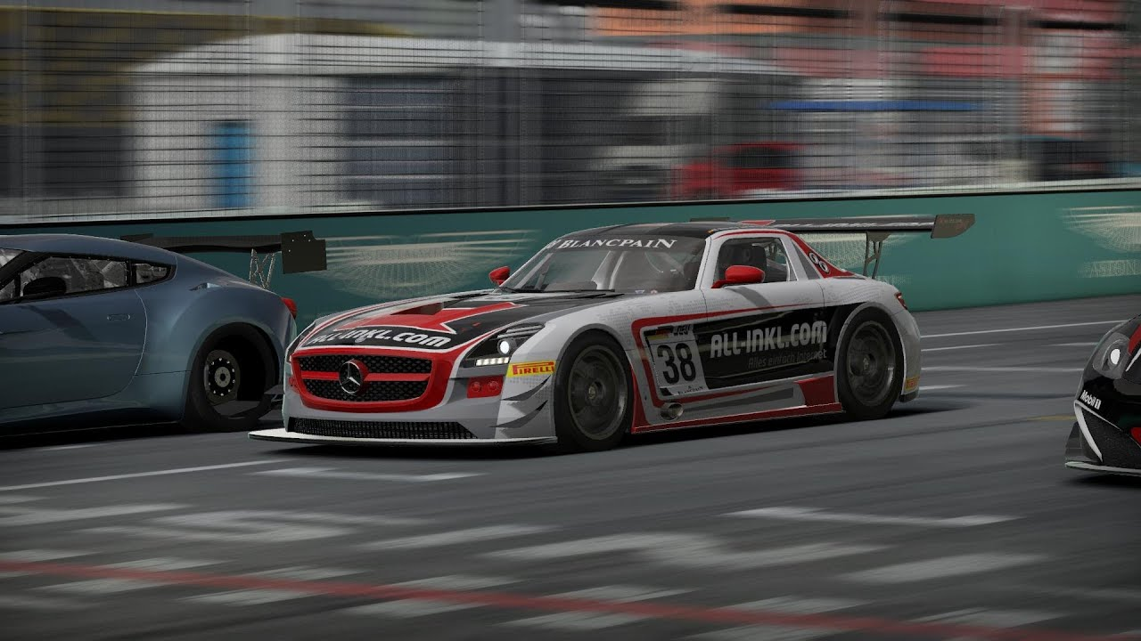 nfs shift 2 unleashed hd mercedes benz sls amg gt3 on rh youtube com need for speed shift 2 unleashed manual transmission Manual Transmission Shift Linkage