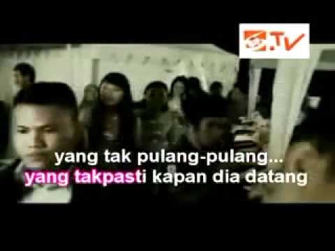 WALI BAND - Aku Bukan Bang Toyib - New Official Video Clip