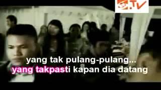 WALI BAND - Aku Bukan Bang Toyib - New Official Video Clip