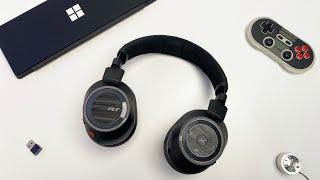 The best ANC headphones no one…