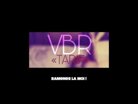 VBR - TARIF (LYRICS VIDEO)