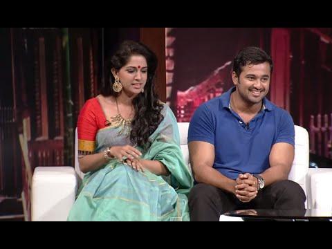Onnum Onnum Moonu I Ep 1  Part – 1  Chat with Unni Mukundan & Aparna Nair I Mazhavil Manorama