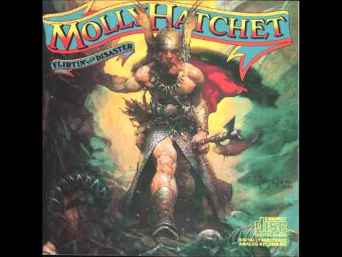 flirting with disaster molly hatchet album cute songs youtube song