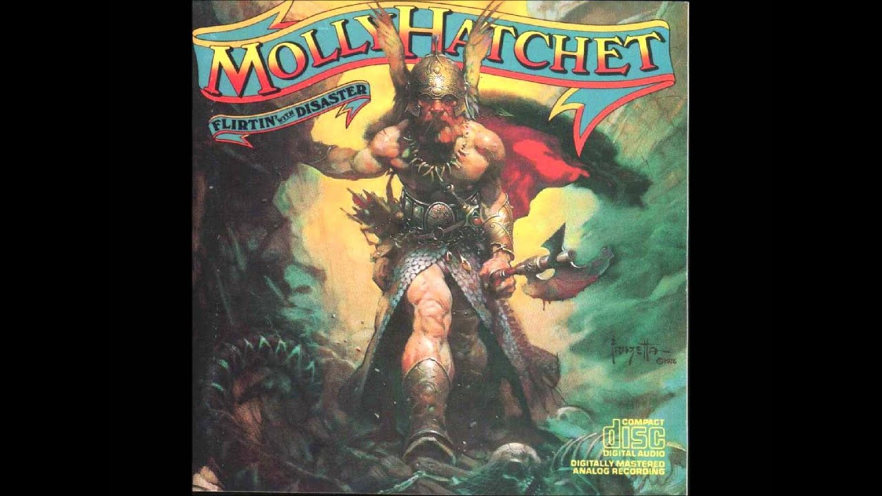 flirting with disaster molly hatchet album cut songs videos song video