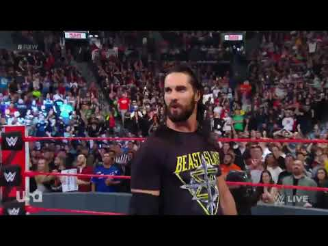 Seth Rollins & Kofi Kingston To Defend Their Title's In Winner Takes All Match