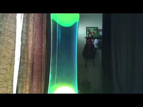 How Lava Lamp Works