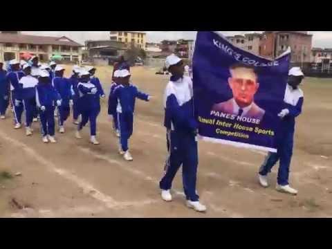 Kings College Lagos Interhouse sports
