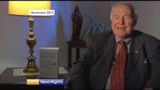 Remembering Catholic Author and Theologian Michael Novak