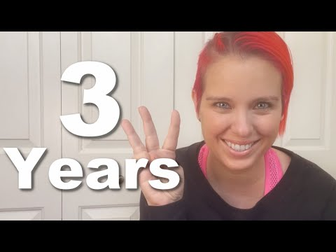 3 Years of Autmazing on Youtube