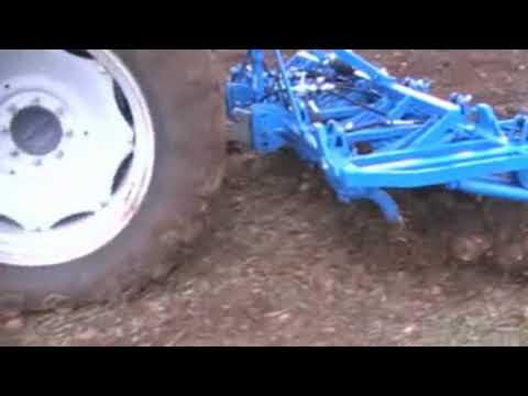 Macchine variabile a sistema idraulico per coltivazione for Di raimondo macchine agricole
