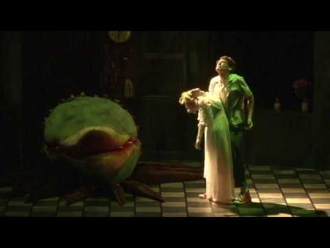 The Death of Audrey - Little Shop of Horrors - Michaela Catapano