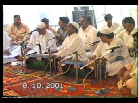 Nisbat Janabe Ghous Ki Wo Kaam Kar Gayee Matte Khan Qawwal