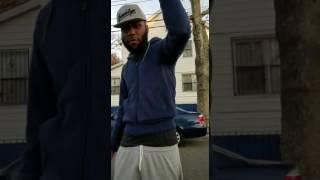 Dre Blunt - Pineapple fi di Pumpum (Freestyle) [Car Crash Riddim] December 2016