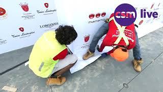 The Making of Beach Polo Cup Dubai 2018