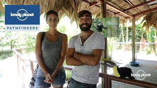 Wildlife + adventure in Costa Rica - Lonely Planet vlog