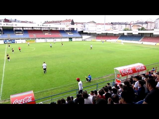 Deportes Ourense Cf 5 6 17