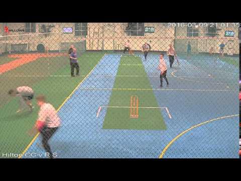 24937 Court2 Willows Sports Centre Cam3 Hilton CC v R S Fire Court2 Willows Sports Centre Cam3 Hilt