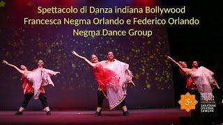 Induismo e Arte - Negma Dance Group - Spettacolo di danza Bollywood