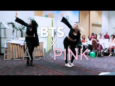 [KPOP IN PUBLIC AKA WEDDING] BTS X BLACKPINK LIVE PERF. by CHTX
