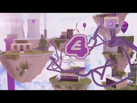 E4 Power - EStings Entry 2013