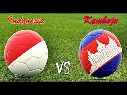 Timnas Vs Kamboja Friendly Macth  Now
