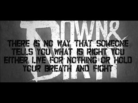 Down & Dirty - Move It! (Lyrics)