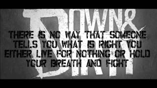 Down & Dirty - Move It! (Lyrics)