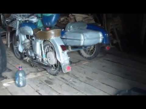 Киров котельнич мотоцикл