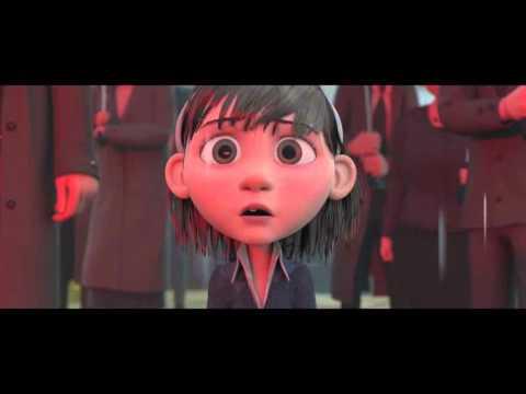Christina Perri - HUMAN ( The Little Prince 2015 )