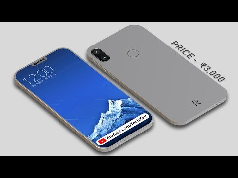 Realme A1 - Confirmed Price & Launch Date Full Specification !