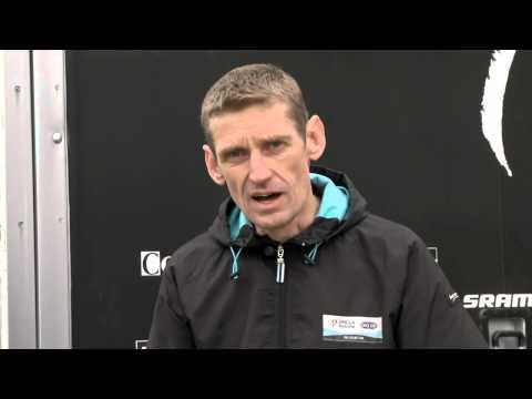 OPQS: Tom Boonen's Specialized Bicycle for 2013 Ronde van Vlaanderen
