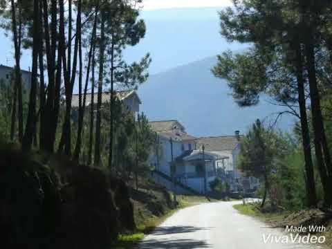 Vila Cova, aldeia secular