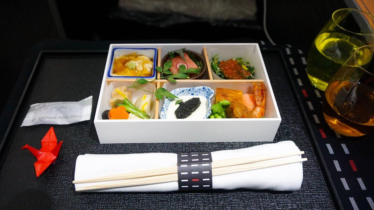 JAPAN Airlines 787-9 APEX Suite | Tokyo to Helsinki