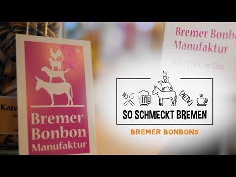 Genuss-Stadt Bremen | Folge 02 | Bremer Bonbons
