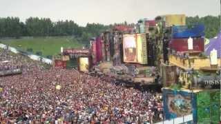 Martin Solveig - Ready 2 Go @ Tomorrowland 2012