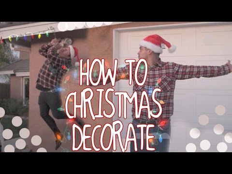 how-to-christmas-decorate---the-juan-and-jesús-show-by-david-lopez