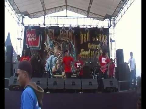 Medusa - Alam Pana  (live at Hellprint Metalfest - Monster Of Noise)