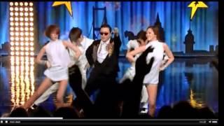 Yetenek Sizsiniz Türkiye - Psy Gangnam Style Turkey Concert