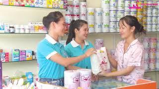 Shop mẹ và bé Gia Đình Sữa Thanh Hóa