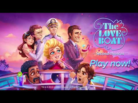 The Love Boat – Second Chances 🚢 1