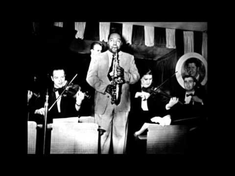 "Charlie Parker  ""Autumn in New York"""